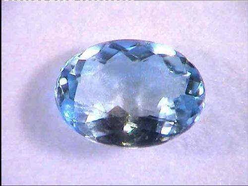 Natural Aquamarine Stone Aquamarine Gem stone s...