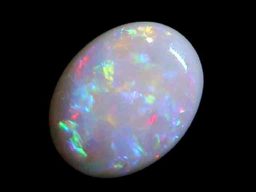 White Opal Gem Stone Sale Price Amp Information About
