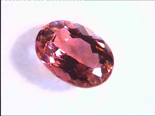 Red Tourmaline (Rubellite) Gem stone sale price & Information ...