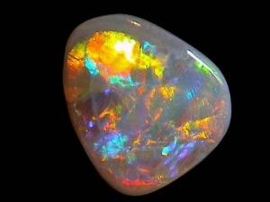 Black Opal Opal Gemstones Fire Opal Precious Opal Opals