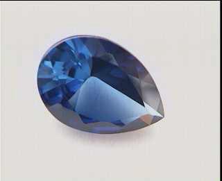 LAB-Sapphire Nr : 1750