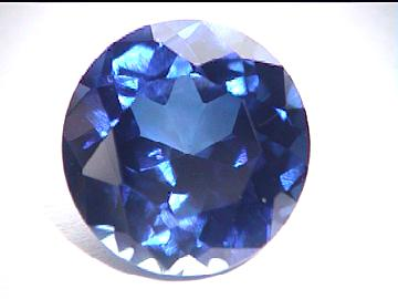 Synthetic Sapphire