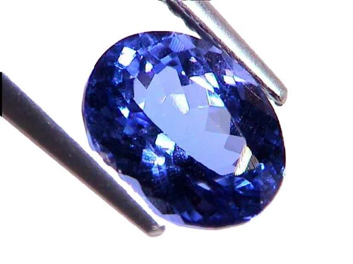 cut white gold natural itm s oval ring diamond is amp loading quality tanzanite image
